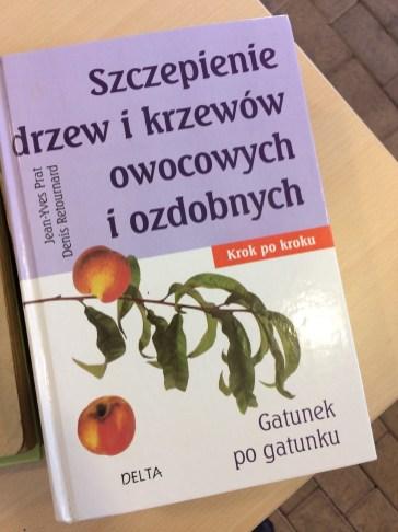 3 Polecana literatura natemat rozmnażania drzew ikrzewów