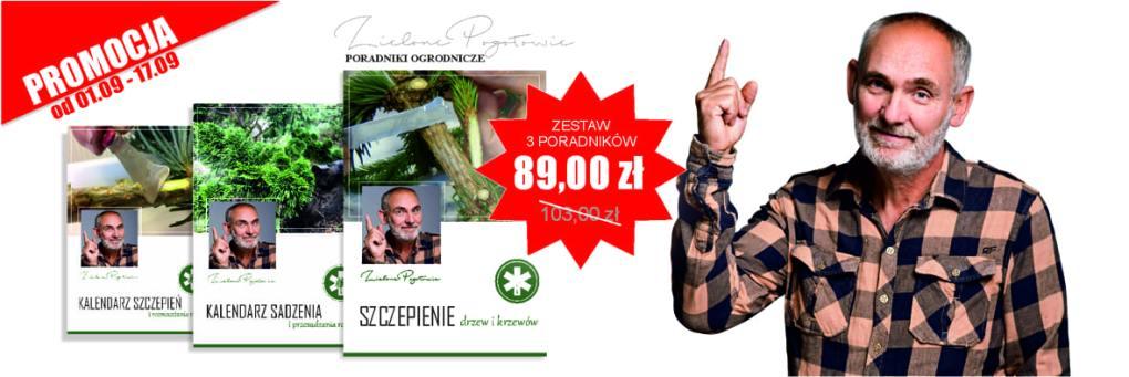 PROMOCJA-PORADNIKI Zestaw Poradników - PROMOCJA!