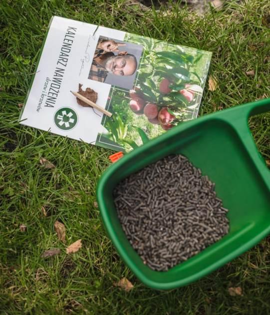 kalendarz-nawożenia Nawożenie ekologiczne, czyli organiczne