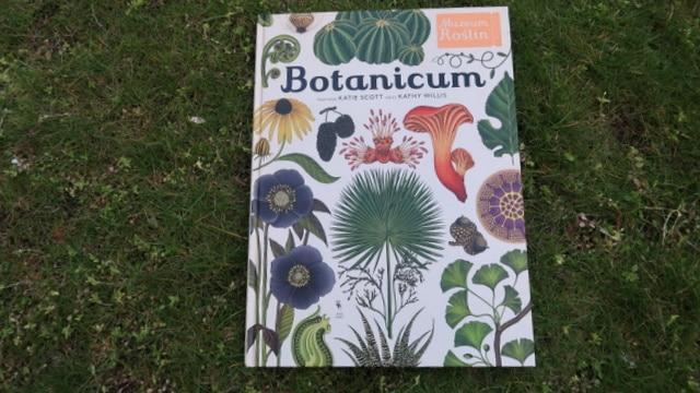 botanicum-ksiazka-3 Książki o ogrodzie dla dzieci - część 1