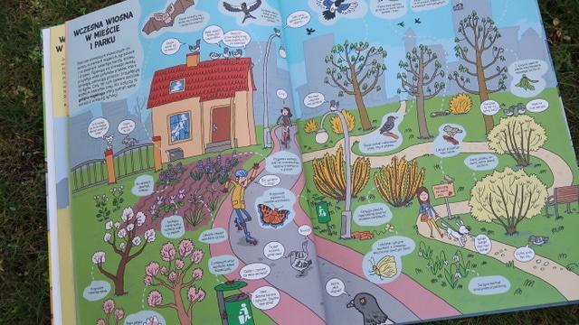 o-rety-przyroda-ksiazka-2 Książki o ogrodzie dla dzieci - część 1