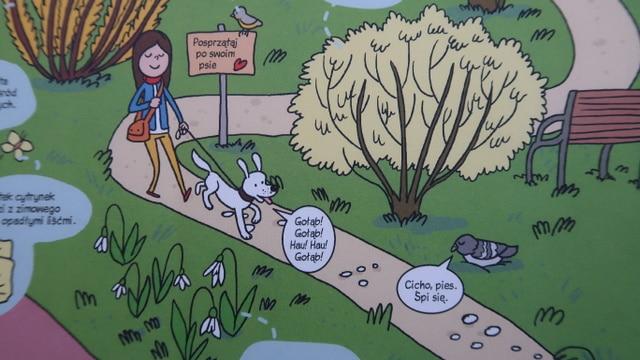 o-rety-przyroda-ksiazka-3 Książki o ogrodzie dla dzieci - część 1