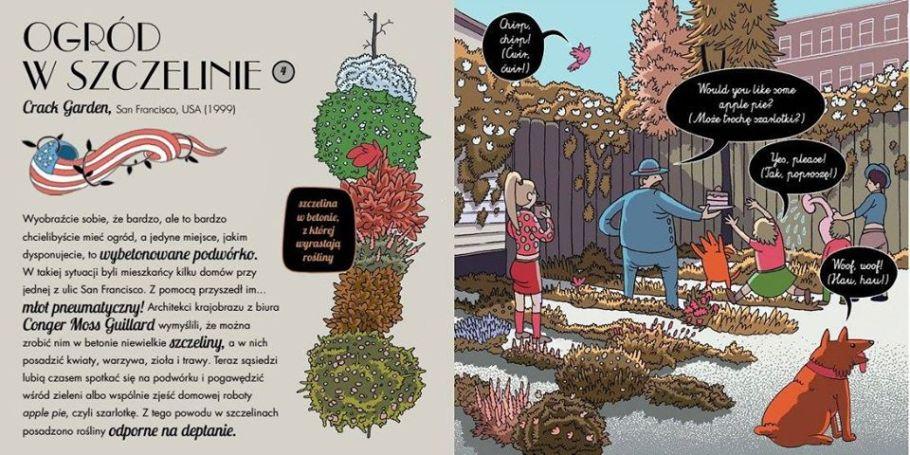 ogrod-ksiazka-1 Książki oogrodzie dla dzieci - część 4