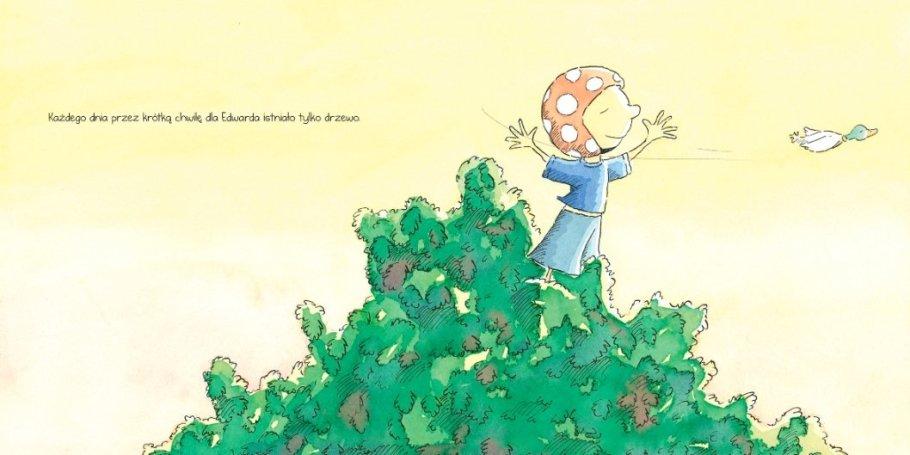ostatnie-drzewo-w-mieście2-1024x512 Książki oogrodzie dla dzieci - część 1