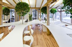biuro Greenhouse, Ryga