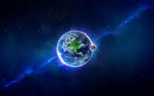 earth - aarde