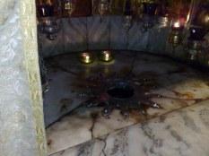 Miejsce narodzenia Jezusa Chrystusa