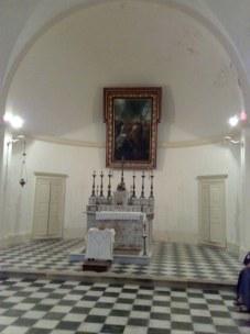 Łk 7,11-17 opisuje wydarzenie wskrzeszenia młodzieńca z Nain. Wydarzeniu temu dedykowany jest Kościół w tej miejscowości, w której nie ma już żadnych chrześcijan.