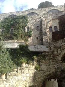 Klasztor na pustelni św. Jana Chrzciciela