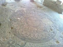 Madaba to miasto położone w Królestwie Jordanii znane na całym świecie przede wszystkim z przepięknych mozaik.