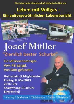 Liebenzeller Gemeinschaft Heimsheim 08.05