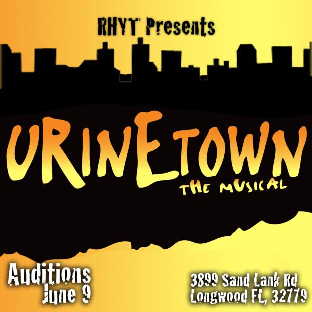 urinetown-logo