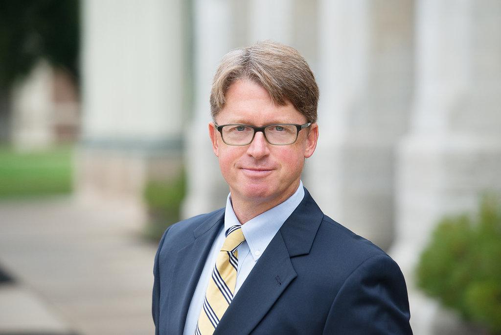 Jim Reed, Ziff Law Firm