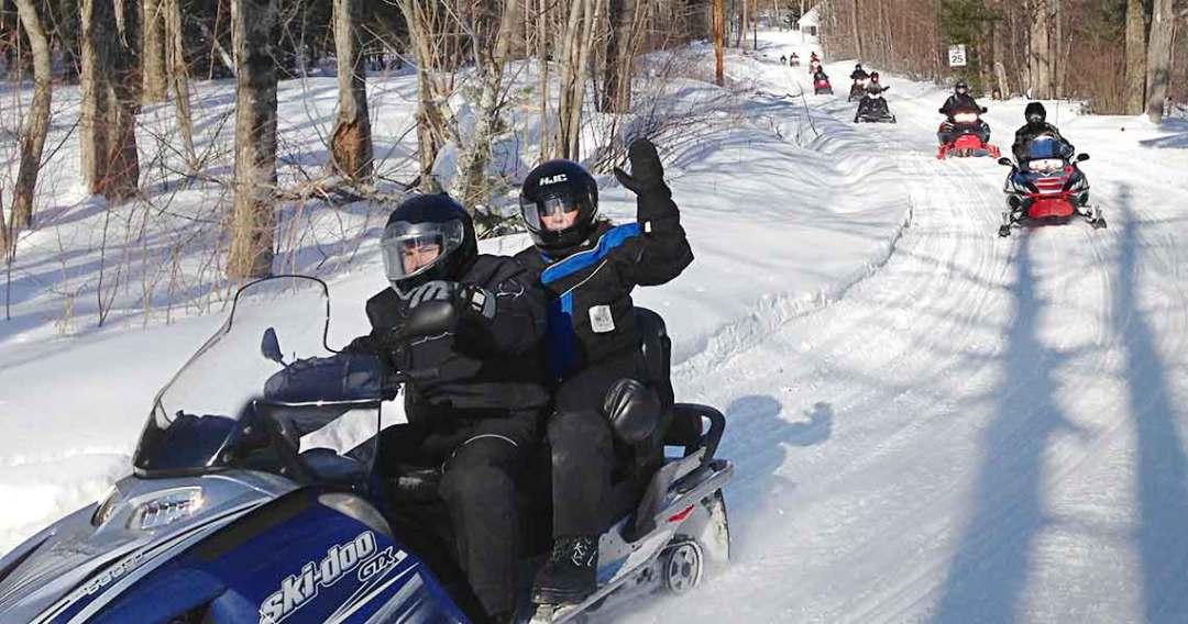 NH Snowmobile Registration