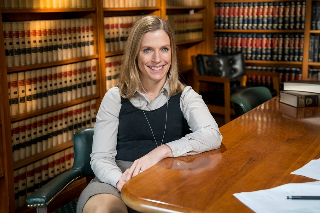 christina bruner sonsire ziff law attorney - Our Team