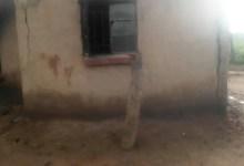 Mwenezi widow left destitute after phone explosion burns down house - Tell Zimbabwe