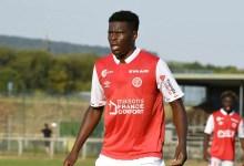 Munetsi to miss another Reims match