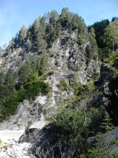 sotočje s potokom Sušca, ki priteče z desne