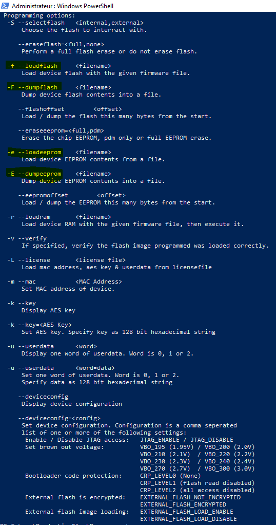 JN51xx_flash_production_options
