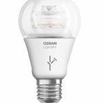 OSRAM Classic A60 W clear - LIGHTIFY