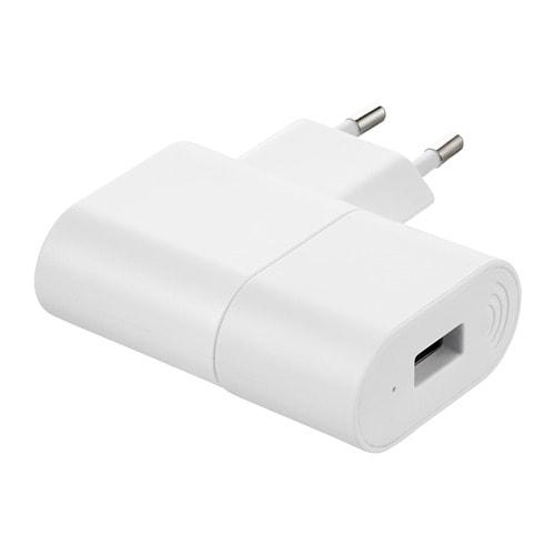 Répéteur / Chargeur USB