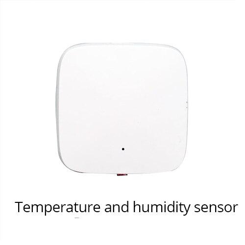 Capteur de température / humidité Tuya