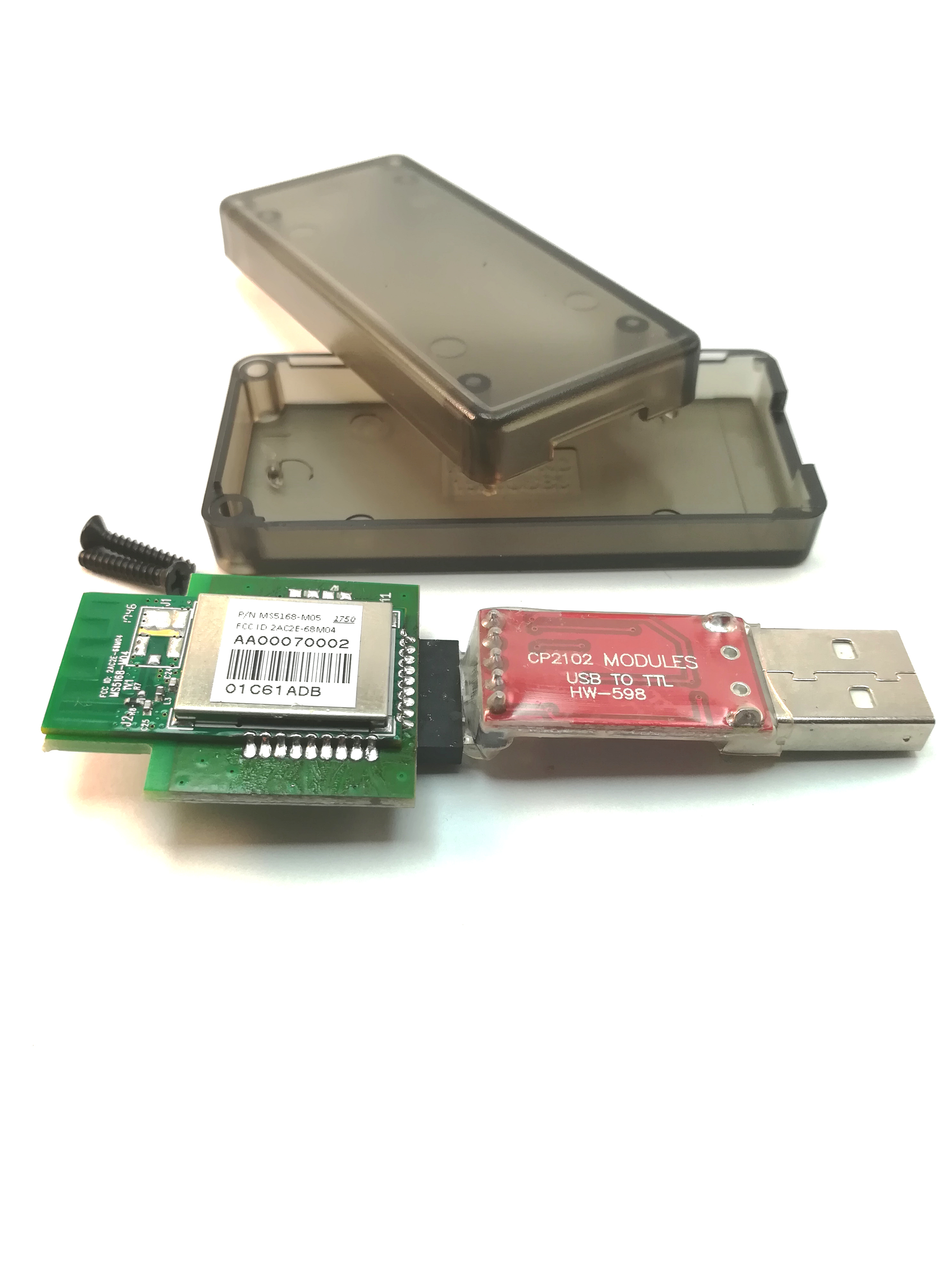 ZiGate USB-TTL - ZiGate