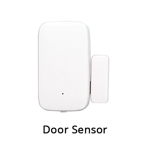tuya door sensor