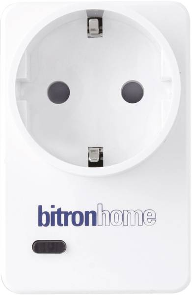 Prise connectée Bitron 902010/28