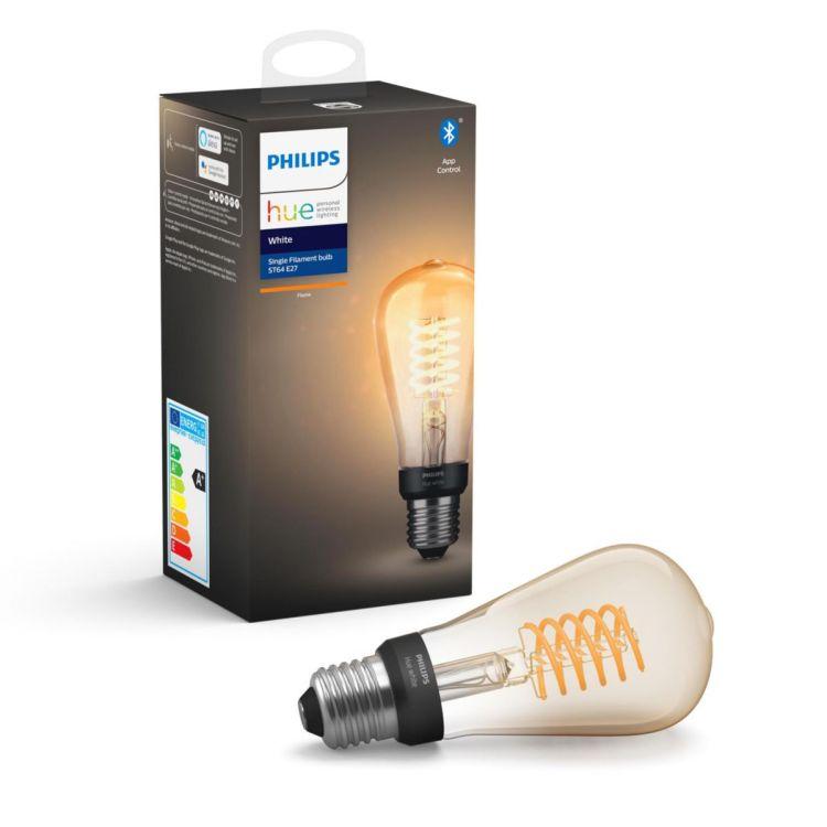 ampoules ST64 E27