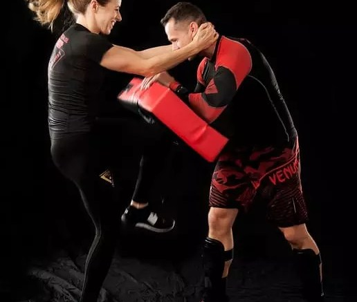 Fitness Facts – Cardio-Kickboxing 1