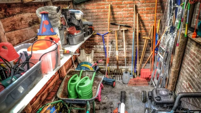 Garden Tools: The Right Tool for the Right Job 1
