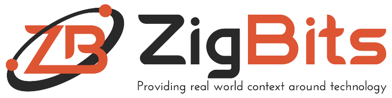 Zigbits – Where Zigabytes are faster than Gigabytes