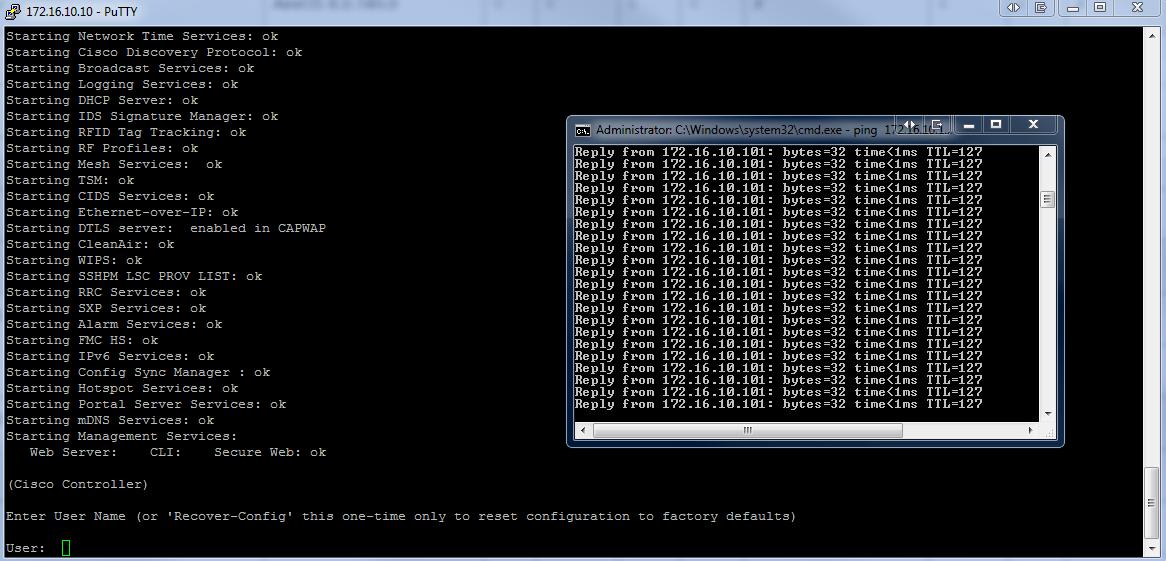 ZBISE05 - Virtual Wireless LAN Controller (vWLC) Install