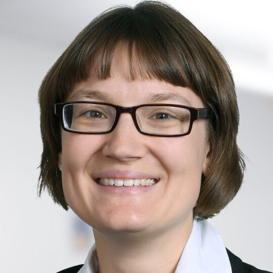Patricia Büsser