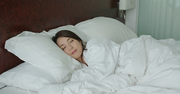 Tips To Better Your REM Sleep