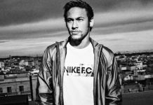 Brazilian Soccer Star Neymar gets his own AIR JORDAN - First soccer player to get