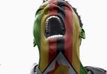 MUGABE GOVT BANS SALE OF FLAGS: $200 FINE OR 6 MONTHS IN JAIL
