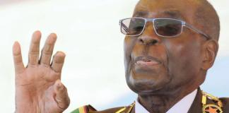 WHY PRESIDENT MUGABE DID NOT TALK ABOUT BOND NOTES