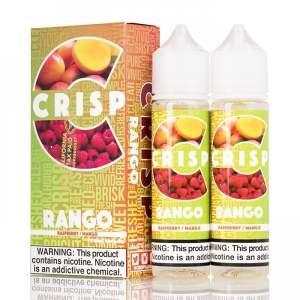E-liquid Crisp 60ml Esencia Vaporizador