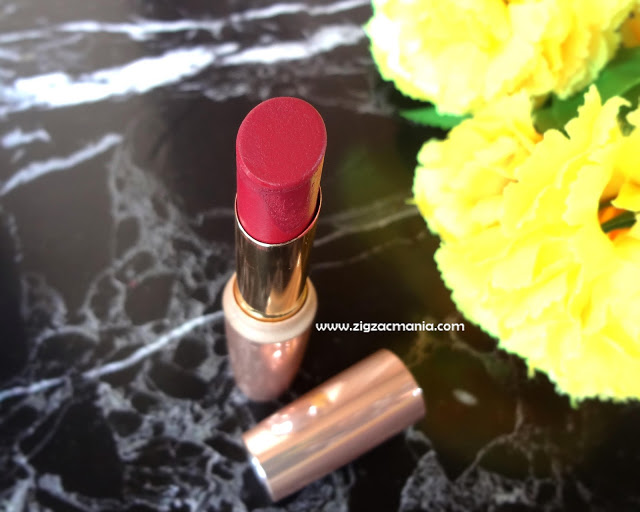 Lakme 9 to 5 Crease-less Lipstick in Wine Order