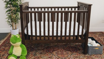 How To Choose A Safe Crib For Your Baby