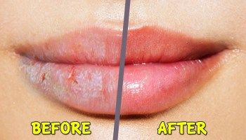 How To Exfoliate Lips Properly