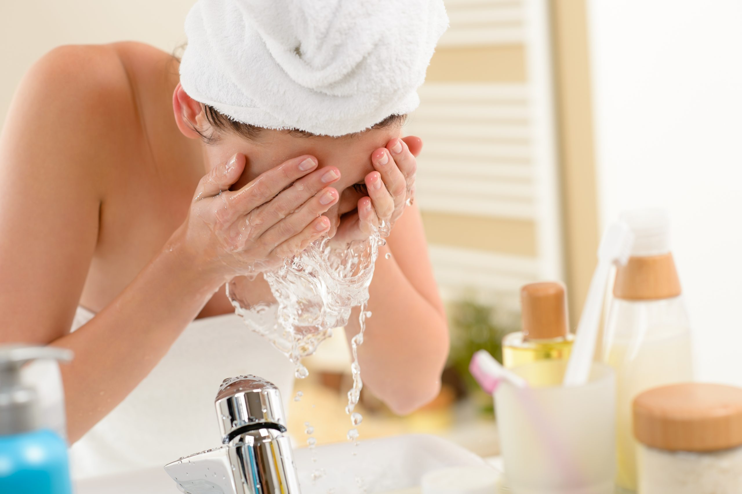 5 Best Face Wash For Summers