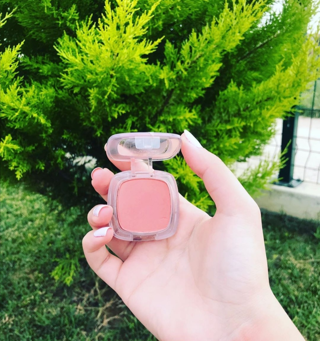 L'Oréal True Match Le Blush (Peach 160)