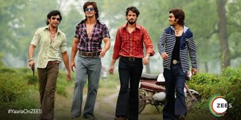 ZEE5 originals Yaara Movie: A revisit to the powerful bond of friendship
