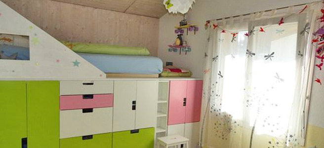 Ikea Hacks Kinderzimmer | Ikea Hack Kinderzimmer 1 Zigzagfood Mamablog Familienblog