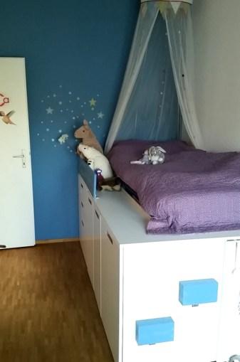 Ikea Hack Kinderzimmer 2 Zigzagfood Mamablog Familienblog