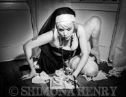 Shimona Henry