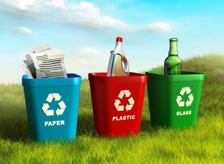 ٢٠ نصيحة مهمة ستفيدك إن قررت أن تجرب تدوير النفايات • زد